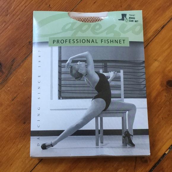 223ce75f01f94 Capezio Accessories   Professional Dance Tights   Poshmark